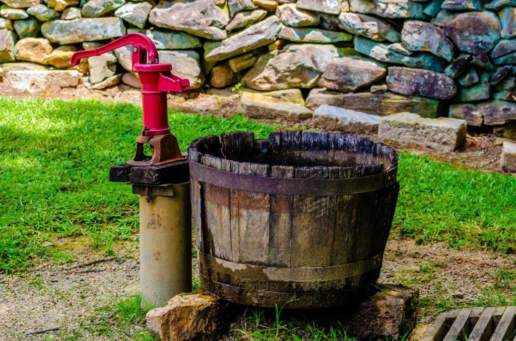 Greensboro Well Repair - Well Pump Repair 1